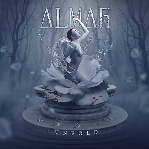 Play & Download Unfold by Almah | Napster