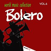 Bolero, Vol. 6 by Various Artists
