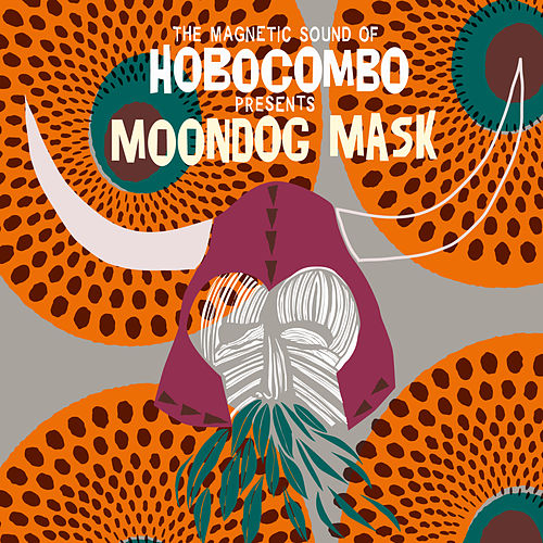 Moondog Mask by Hobocombo