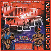 The Wicked Streets of Chi - The Classics by Various Artists