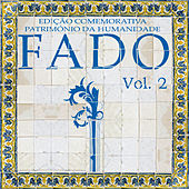 Fado Património da Humanidade Vol. 2 by Various Artists