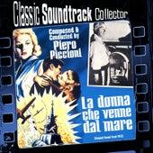 Play & Download La donna che venne dal mare (OST) [1957] by Piero Piccioni | Napster