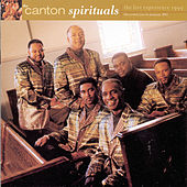The Live Experience 1999 by Canton Spirituals