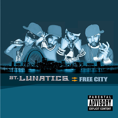 Play & Download Free City by St. Lunatics | Napster