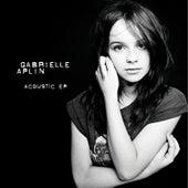 Acoustic (EP) by Gabrielle Aplin