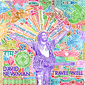 Play & Download Travel Well by David Newman | Napster