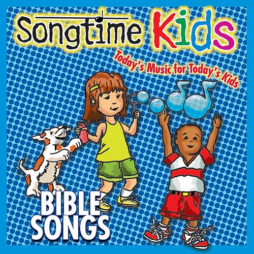 Play & Download Bible Songs by Songtime Kids | Napster