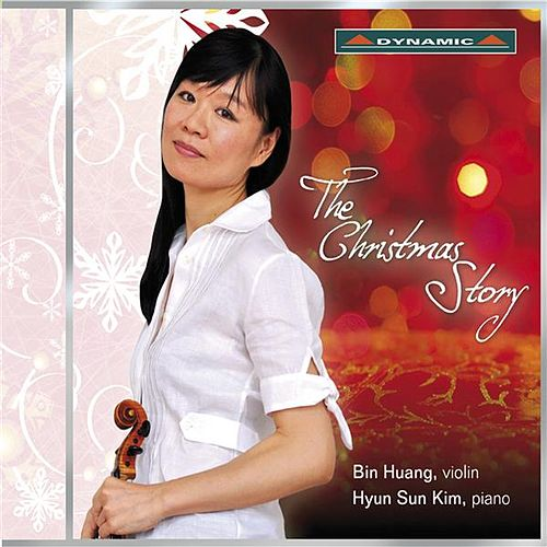 Play & Download The Christmas Story by Bin Huang   Napster