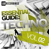 Essential Guide: Techno Vol. 02 - EP by Various Artists