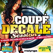 Play & Download Coupé décalé session by Various Artists | Napster