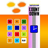 Superstar Count Down by Various Artists