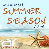 Summer Season, Vol. 1 by Various Artists
