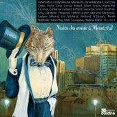 Nuits du conte à Montréal by Various Artists