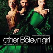 The Other Boleyn Girl by Paul Cantelon