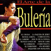 Play & Download El Arte de la Bulería by Various Artists | Napster
