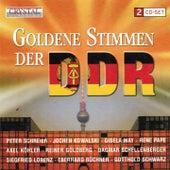 Goldene Stimmen der DDR von Various Artists