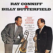 Just Kiddin' Around by Ray Conniff