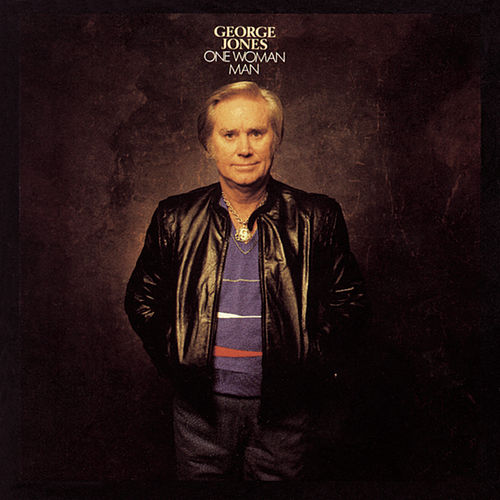 Play & Download One Woman One Man by George Jones | Napster