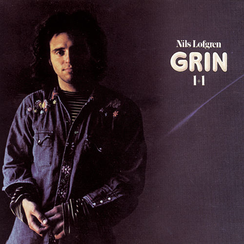Play & Download Grin 1+1 by Nils Lofgren | Napster