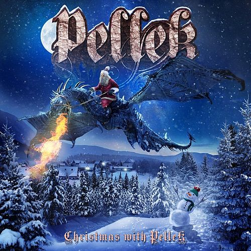 Play & Download Christmas With Pellek by Pellek | Napster
