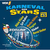 Karneval der Stars, Folge 43 by Various Artists