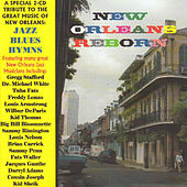New Orleans Reborn - Double CD by Various Artists