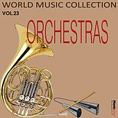 Orchestras, Vol.23 by Various Artists