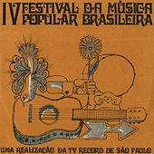 Festival da Música Popular Brasileira by Various Artists