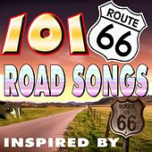 101 Road Songs Inspiriert from Route 66 von Various Artists