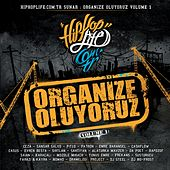 Organize Oluyoruz, Vol. 1 by Various Artists