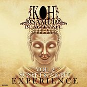 Play & Download Koh Samui Beach Cafe: Sunset & Night Experience, Vol. 2 by Various Artists | Napster