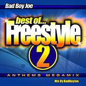 Play & Download Badboyjoe's Best of Freestyle Megamix 2 by Various Artists | Napster