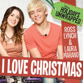 Play & Download I Love Christmas by Ross Lynch | Napster