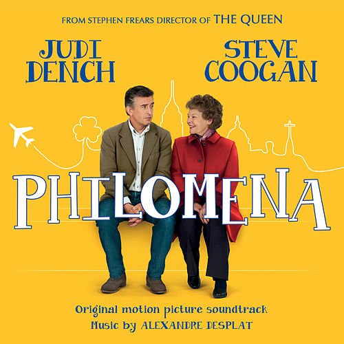 Play & Download Philomena (Original Motion Picture Soundtrack) by Alexandre Desplat | Napster