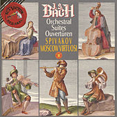 Play & Download Johann Sebastian Bach Orchestral Suites by Vladimir Spivakov | Napster