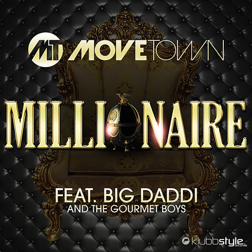 Play & Download Millionaire by Movetown | Napster