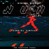 Play & Download Nun by Teengirl Fantasy | Napster