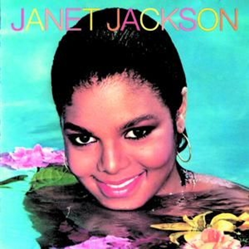 Play & Download Janet Jackson by Janet Jackson | Napster