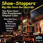 Show-Stoppers: Big Hits from the Musicals de Various Artists