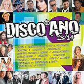 Play & Download Disco do Ano 13/14 by Various Artists | Napster