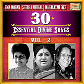 Play & Download 30 Essential Divine Songs, Vol. 2 by Various Artists | Napster