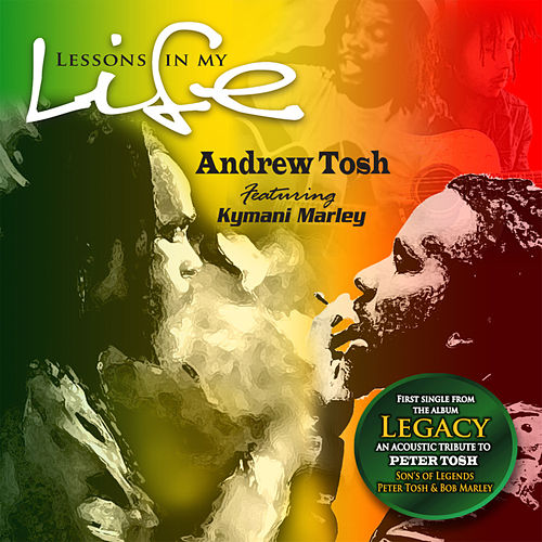 Play & Download Lessons In My Life by Andrew Tosh | Napster