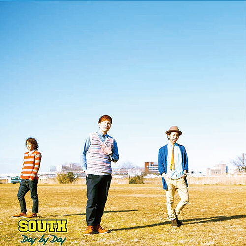 Play & Download Day by Day by The South | Napster