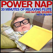 Play & Download Power Nap: 20 Minutes of Relaxing Flute and Nature Sounds with Alarm Sound by Various Artists | Napster