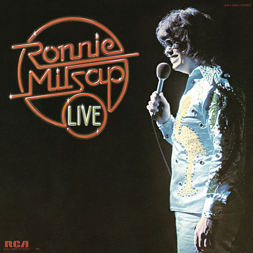 Play & Download Ronnie Milsap (Live) by Ronnie Milsap | Napster