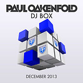 DJ Box - December 2013 by Various Artists