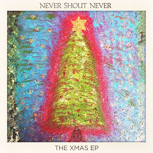 The Xmas EP by Never Shout Never