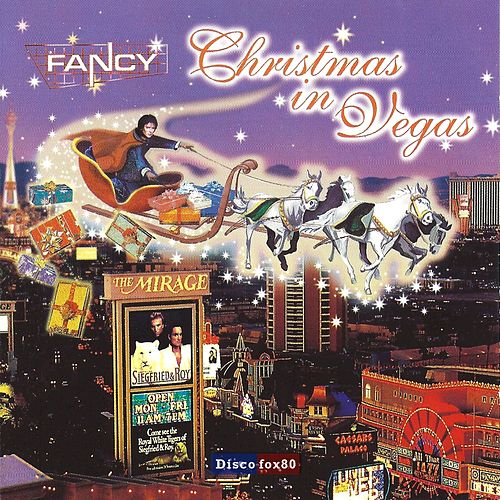 Play & Download Christmas in Vegas by Fancy | Napster