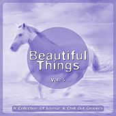 Play & Download Beautiful Things, Vol. 5 (A Collection Of Lounge & Chill Out Grooves) by Various Artists | Napster