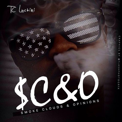 New Day by TC Luchini